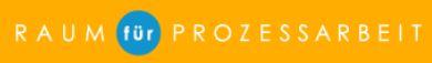 Logo Raum für Prozessarbeit